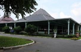 Restorasi Pura Mangkunegaran Solo, PUPR Gelontorkan Rp18 Miliar