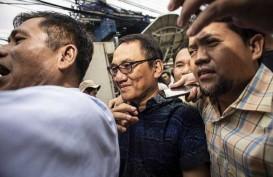 Gawat! Kubu AHY Klaim Kantor DPP Partai Demokrat akan Direbut Paksa Moeldoko