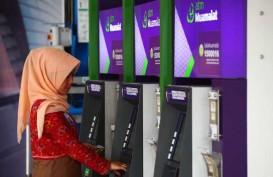 Ganti Kartu ATM, Bank Muamalat: 90 Persen Nasabah Pakai Kartu Berbasis Chip