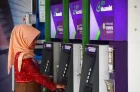Ganti Kartu ATM, Bank Muamalat: 90 Persen Nasabah…