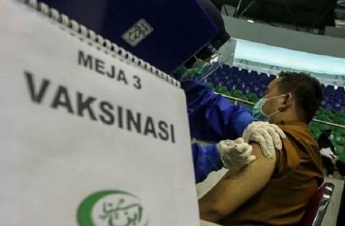 Ini Cara Daftar Vaksin Virus Corona Bersama BUMN di Surabaya