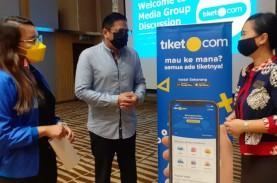 Tiket.com Sebut Bali Masih Jadi Destinasi Favorit…