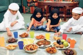 Ramadan Segera Tiba, Ini 7 Tips Mengajarkan Puasa…