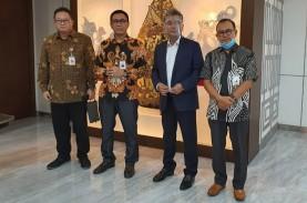 Bank Banten Gandeng BRI untuk Tingkatkan Kepercayaan…