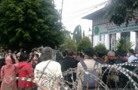 Dua Terduga Teroris Disebut Hadiri Sidang Rizieq Shihab, Ini Kata Polisi