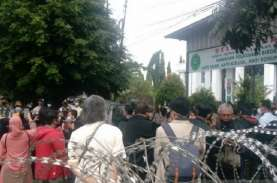 Dua Terduga Teroris Disebut Hadiri Sidang Rizieq Shihab,…