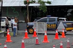 Pasca Bom Makassar, Pengamanan Gereja Saat Misa Paskah…