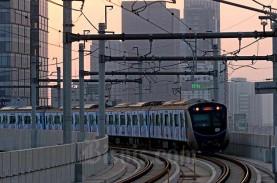 Pemprov DKI Tetapkan Pembangunan Jalur MRT Koridor…