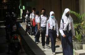 Ini Ketentuan Terbaru Buka Sekolah Sesuai SKB 4 Menteri