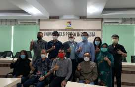 Dukung Peningkatan Kualitas Perguruan Tinggi, PT.MMP Jalin Kerjasama dengan Unpri Medan