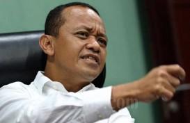 Cerita Lucu Kepala BKPM Soal Hajatan Pemilihan Ketua Kadin