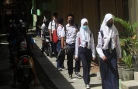 Mendikbud: 85 Persen Sekolah Asia Pasifik Sudah Buka, Kita Ketinggalan
