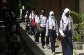 Mendikbud: 85 Persen Sekolah Asia Pasifik Sudah Buka,…