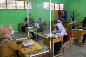 Satgas: Pasien Covid 14 Persen Usia Sekolah, PTM Harus…