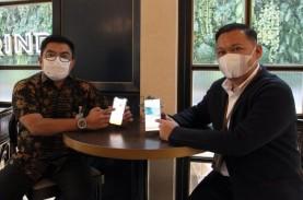 BSI Migrasikan 371.000 Nasabah di Region XI Makassar