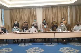 TP3 Temui Fraksi PKS, Wacana Pansus Hak Angket Laskar…