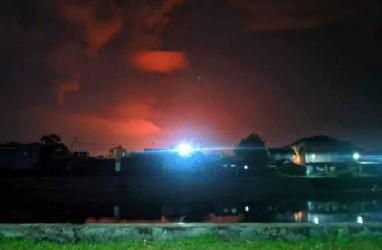 Penyaluran Gas PHE ONWJ Terdampak Insiden Kilang Balongan