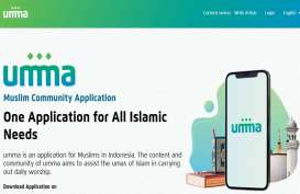 Jelang Ramadan, Aplikasi Muslim umma Hadirkan Fitur Audio Podcast untuk Pendakwah
