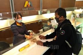 Dana Nasabah Bank Mega Raib, OJK: Pelanggar Akan Kena…