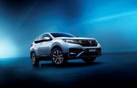 Diskon PPnBM April, Honda HR-V 1.8L dan CR-V jadi Masuk Daftar?