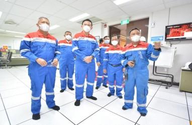 Ahok : Lakukan Evaluasi Menyeluruh Atas Insiden di Kilang Balongan