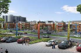 Summarecon Mutiara Makassar Luncurkan Ruko Graha Boulevard