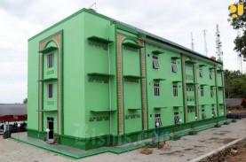 BPK Temukan Masalah Penyediaan Rumah Susun oleh Kementerian…