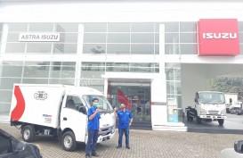 Astra Isuzu Rancaekek Sasar Market di 4 Daerah