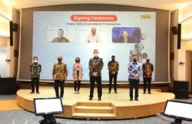 Indosat (ISAT) Jual 4.200 Menara Senilai Rp10,8 Triliun ke Edge Point
