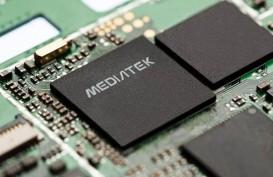 MediaTek Pimpin Pasar Chipset Smartphone pada 2020