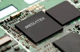 MediaTek Pimpin Pasar Chipset Smartphone pada 2020…