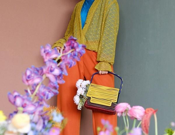 Koleksi Fashion Nona