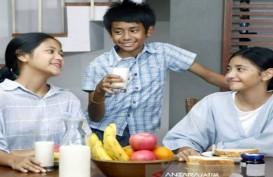 Sarapan Sebelum 08.30 Pagi Bisa Kurangi Risiko Diabetes tipe 2