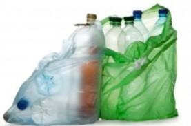 Jepang Kembangkan Plastik Ramah Lingkungan Berbahan…