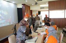 Kredit FLPP: BNI Wilayah Palembang Kucurkan Rp483 Miliar