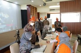 Kredit FLPP: BNI Wilayah Palembang Kucurkan Rp483…