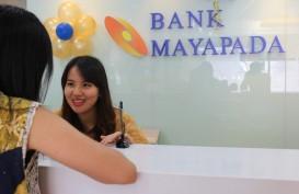 10 Saham Top Losers Selasa 30 Maret, Bank Mayapada Paling Ambruk