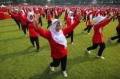 Kurang Aktivitas Fisik Tingkatkan Risiko Penyakit Tak Menular