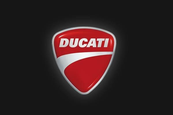 Logo Ducati - ducati.com
