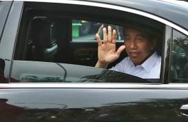 Jokowi Akan Terbitkan Aturan Bank Tanah Sebentar Lagi