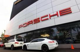 Porshce Jakarta Berikan Servis Gratis Buat Mobil Grey Imported