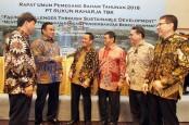 KSO dengan Pertagas, RAJA Dapat Pinjaman Bank Setara Rp1,5 Triliun