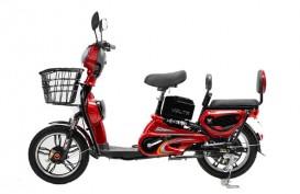 Produsen Sepeda Listrik (SLIS) Terpantik Holding BUMN Baterai, Bagaimana Rekomendasi Sahamnya?