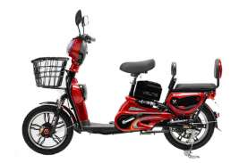 Produsen Sepeda Listrik (SLIS) Terpantik Holding BUMN…