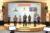 DIVESTASI MENARA TELEKOMUNIKASI   : ISAT Bakal Raih US$750 Juta
