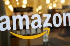PPN TRANSAKSI DIGITAL : Amazon Jadi Wajib Pungut