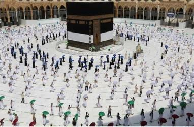 Jika Diizinkan Saudi, Jemaah yang Berangkat Haji akan Tes Swab 3 Kali