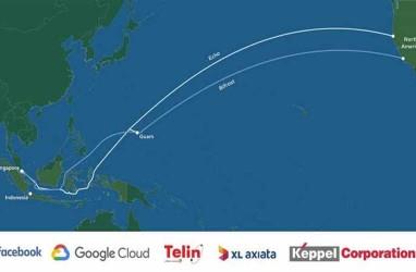 SKKL Echo Direncanakan Berlabuh di Jawa Barat