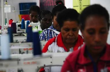 Kemenaker Targetkan Bangun 25 BLK di Papua Tahun Ini