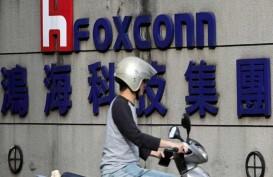 Pemasok Apple Foxconn Peringatkan Kelangkaan Komponen hingga 2022